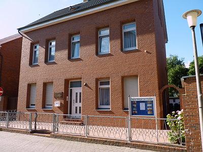 Haus Staiger van Dyken