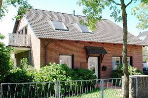 Haus Thilo - Ferienwohnungen auf Borkum